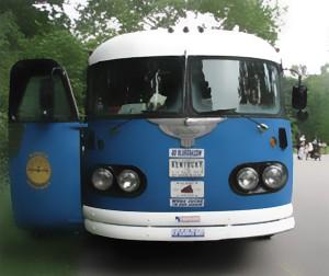 King's Highway Touring Bus