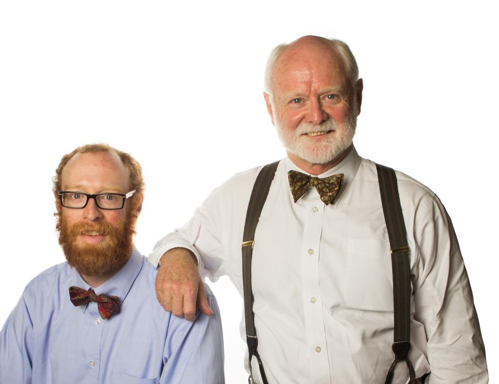 Clay & Russ Wilkey