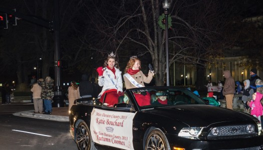 77th Annual Christmas Parade