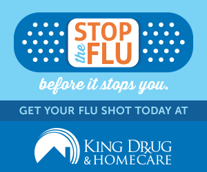 King Drug Flu