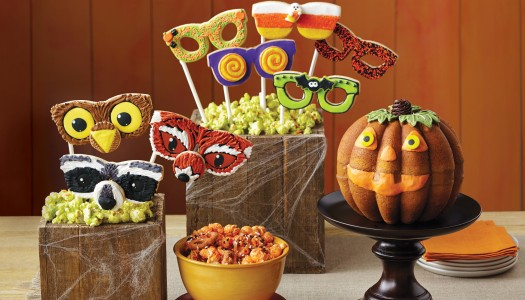 Brew Up a Frightfully Fun Halloween Party