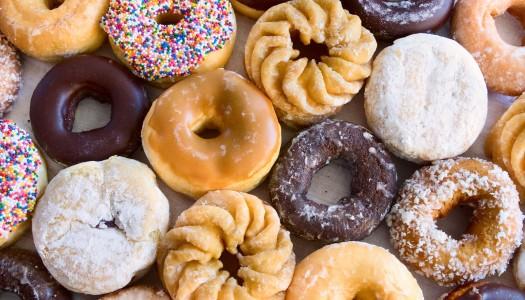 KY Donut Trail – Owensboro Style