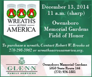 Glenn Wreaths