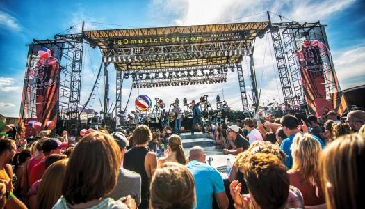 Stellar Lineup for 9th Annual BigO Music Fest