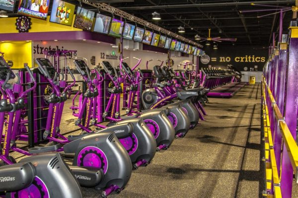 Planet Fitness Coming To 54 Owensboro Living