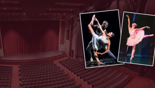 Owensboro Dance Theatre 2016 Nutcracker Performance