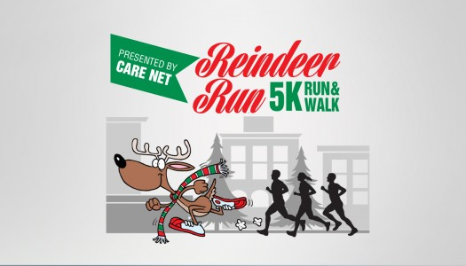 Reindeer Run Returns Saturday, December 3