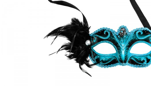 2nd Annual OMSH Masquerade Ball
