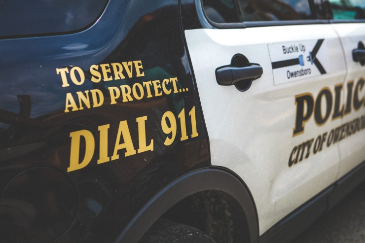 Owensboro Police Department