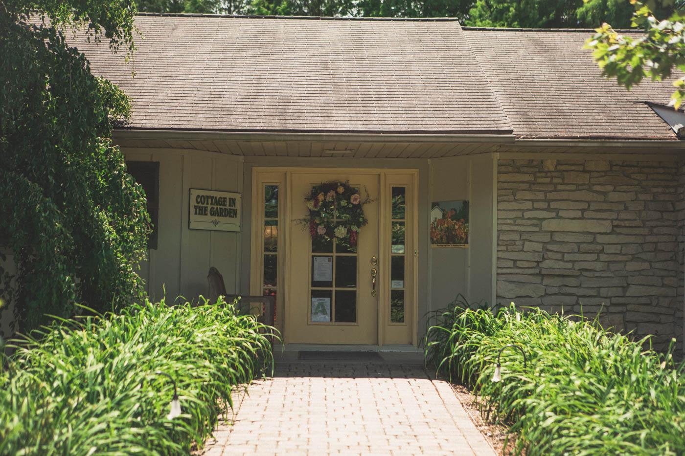 Botanical Gardens Hosting Soup Day for Kids - Owensboro Living