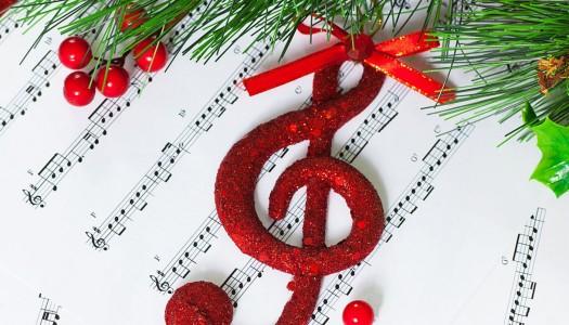 Wesleyan Singers to Present Festival of Lessons & Carols