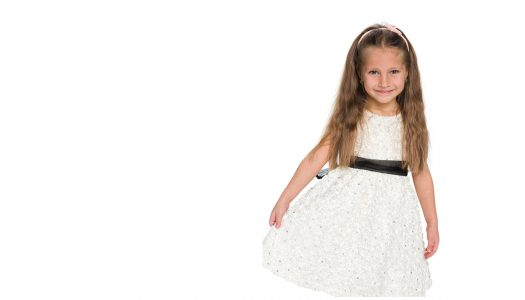Sorgho Elementary Students Say 'Yes to the Dress'