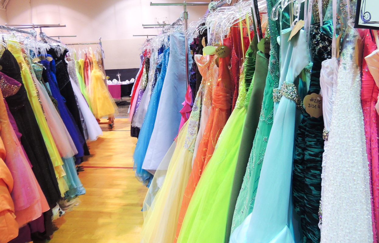 Cinderella S Closet Now Taking Referrals Owensboro Living