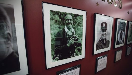 Moneta Sleet, Jr: Owensboro's Pulitzer Prize Winning Photographer