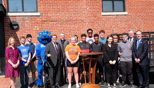 Owensboro Innovation Academy Partners with Brescia University