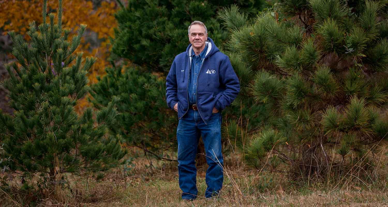 O Christmas Tree Owensboro Living